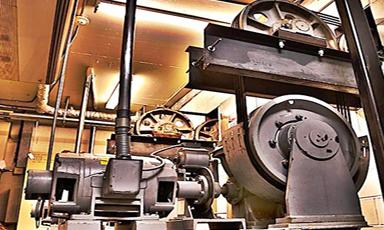 İzmir asansör dairesi ses izolasyonu