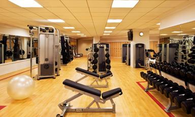 İzmir fitness salonu ses yalıtımı