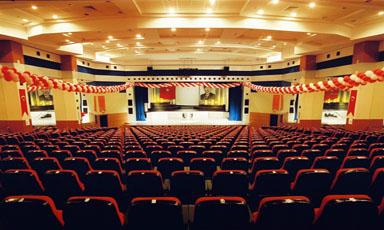 İzmir konferans salonu akustik ses yalıtımı