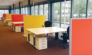 İzmir ofis ses yalıtımı