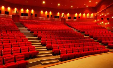 İzmir tiyatro salonu ses yalıtımı - izolasyonu