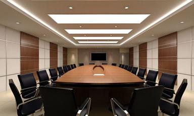 İzmir toplantı odası ses yalıtımı